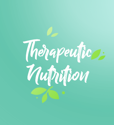 Therapeutic Nutrition