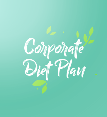 Corporate Diet Plan