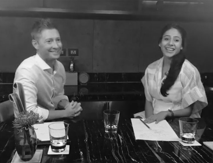 Michael Clarke and Nmami Agarwal on what makes an athlete: Sports Nutrition