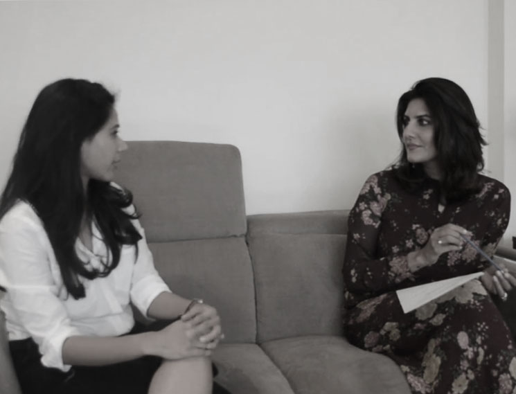 What Women Need: Women's Day Special Chat with Nmami and Ambika Anand